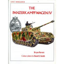 The Panzerkampfwagen IV