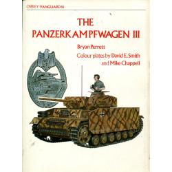 The Panzerkampfwagen III