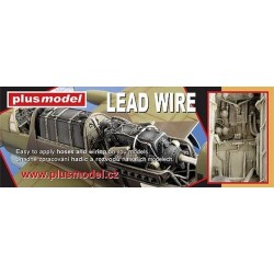 Lead wire 0,8 mm