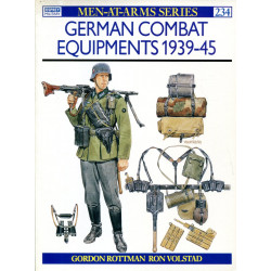 German Combat Equipments