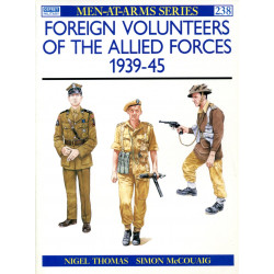 Foreign Volunteers of the...
