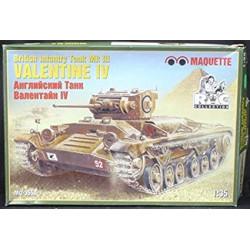 British Infantry Tank Mk...