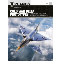 Cold War Delta Prototypes