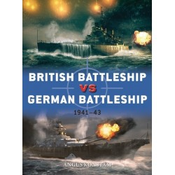 British Battleship vs...
