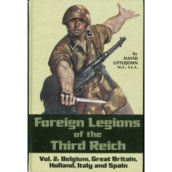 Foreign Legions of the...