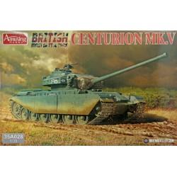Centurion MK 5