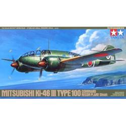 Mitsubishi Ki-46 III Type...