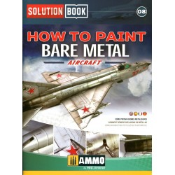 How To Paint Bare Metal...