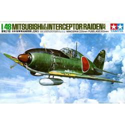 Mitsubishi J2M3 Interceptor...