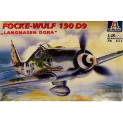 Focke-Wulf 190 D9...