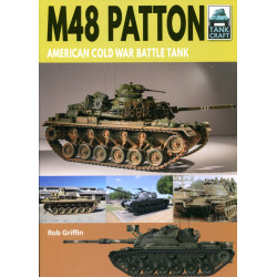 M48 Patton: American Cold...