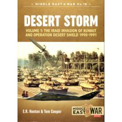 Desert Storm Volume 1