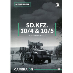 Camera On 8: Sd.Kfz.10/4 &...
