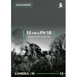 Camera On 12: 15 cm s.FH 18