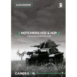 Camera On 7:Hotchkiss H35 &...