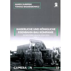Camera On 15: Kaiserliche...