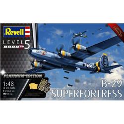 B-29 Super Fortress...