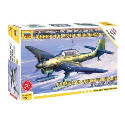 """Ju-87B2/U4 """"StuKa"""" with..."""