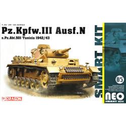 Pz.Kpfw.III Ausf.N...