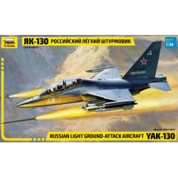YAK-130 Russian Light...