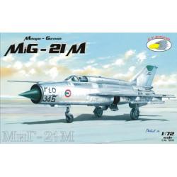 Mikoyan-Gurevich Mig-21M