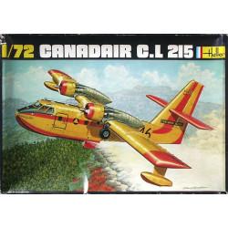 Canadair C.L 215