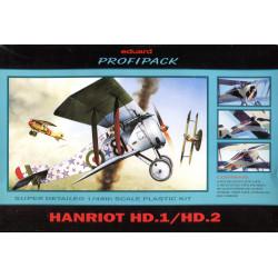 Hanriot HD.1/HD.2 Profipack