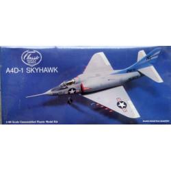 A4D-1 Skyhawk Lindberg...