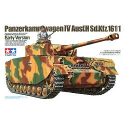 PanzerKampfwagen IV Ausf. H...