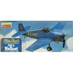 Blue Angels Grumman F6F-5...