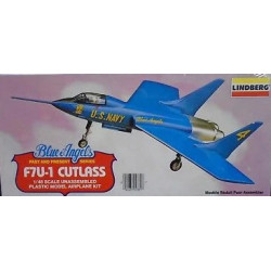 Blue Angels F7U-1 Cutlass