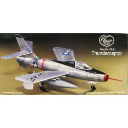 Republic XF-91...