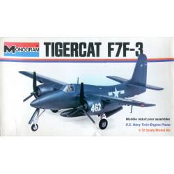 Grumman F7F-3 Tigercat U.S....