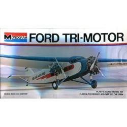 Ford Tri-motor Eleven...