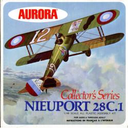 Collector's Series Nieuport...