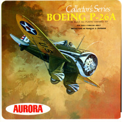 Collector Series Boeing...