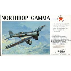 Northrop Gamma