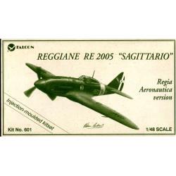 REGGIANE RE.2005...