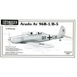 Arado Ar 96 B-1 / B-5