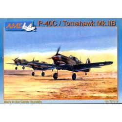 P-40C / Tomahawk Mk.IIB