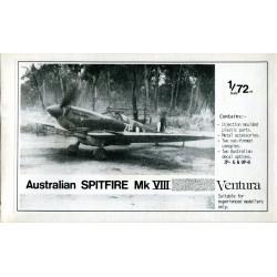 Australian Spitfire Mk VIII