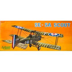 S.E. 5A Scout