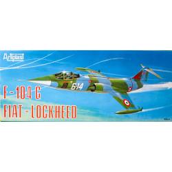 F-104 G Fiat-Lockheed
