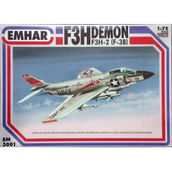 F3H Demon F3H-2 (F-3B)