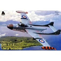 DH-112 Sea Venom