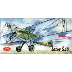 Letov S.16