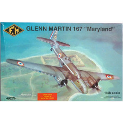 Martin 167F Maryland