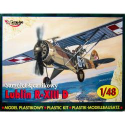 Lublin R-XIII D