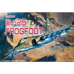 Sukhoi Su-25 Frogfoot