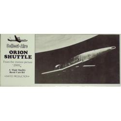 Orion Shuttle
